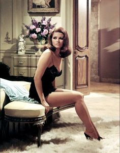 Claudia Cardinale, One of the most beautiful ladies ever born.