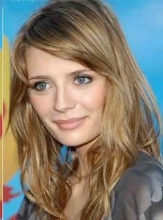 Casual concurrence Dirty blonde brown hair color speaking