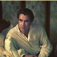 Colin Farrell - The Beguiled