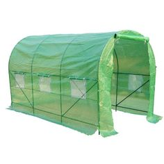 Special Offers - Outsunny 12 x 7 x 7 Portable Walk-In Garden Greenhouse - In stock & Free Shipping. You can save more money! Check It (April 12 2016 at 05:12PM) >> http://growlightusa.net/outsunny-12-x-7-x-7-portable-walk-in-garden-greenhouse/
