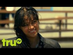 Super Into - Michelle Rodriguez Is Super Into Superbikes - YouTube