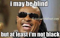 Stevie Wonder meme