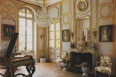 Château de Morsan is for Sale