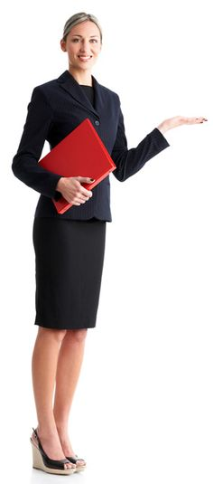 Some good information for business attire for women