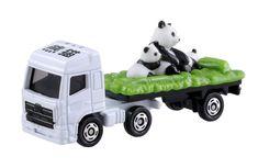 Takara Tomy Tomica Series No.3 Animal transporter Japan #TAKARATOMY