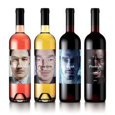Firma Wine on Packaging of the World - Creative Package Design Gallery