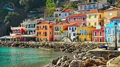 Come and explore the magical island that inspired ITV's hit drama The Durrells Pavilion, Natural Beauty, Tourism, Island, Explore, Mansions, House Styles, Gallery, Nature