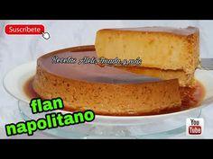 Cheesecake Pie, Choco Flan, Cake Recipes, Sweet Dreams, Ethnic Recipes, Desserts, Videos, Food, Youtube