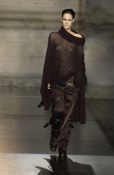 Jan & Carlos - Fall 2002 - Milan Fashion Week