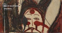 GALERİST Sanat Galerisi – SEMİHA BERKSOY  http://www.ozlemdevrim.blogspot.com.tr/2014/12/cumartesi-sergileri-13-aralik-2014.html   #cumartesisergileri #sanat #sergiler #istanbul #art @GALERIST_TR