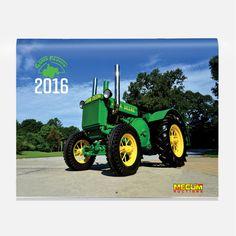 2016 Gone Farmin' 12-Month Wall Calendar