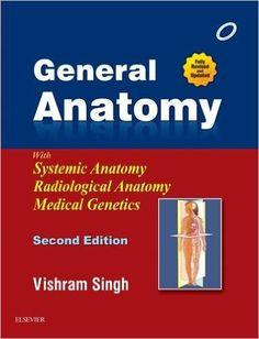 General Anatomy, 2/e