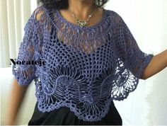 Capelet Knitting Pattern, Knitting Patterns, Hairpin Lace, Hair Pins, Crochet Projects, Knit Crochet, Ribbon, Lady, Shawls