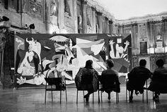 Grande exposição sobre Picasso em Madrid celebra 80 anos de Guernica – Comunidade Cultura e Arte
