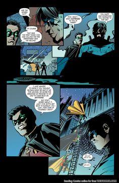Nightwing v2 097 (2004)  Pg14