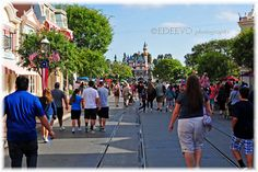 """Main Street USA"""