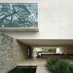 Casa Mirindiba in San Paolo, Brazil by Studio MK27