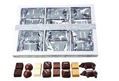10 bud på årets lækreste chokoladekalender | Mad & Bolig