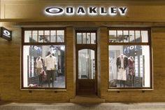 oakley berlin