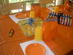 Val the Crafty Gal: Nerf Gun Party Games