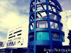 Mall Of Asia, Pasay City Philippines