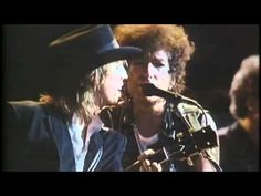Bob Dylan - Knockin On Heavens Door (Live)