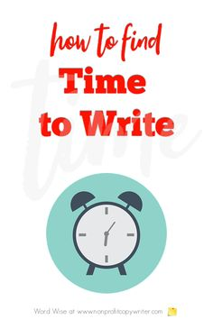 How to find time to write with Word Wise at Nonprofit Copywriter Fiction And Nonfiction, Fiction Writing, Writing Quotes, Writing Advice, Article Writing, Writing Resources, Blog Writing, Pre Writing, Writing Workshop