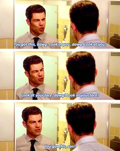 24 Hilarious Schmidt Quotes That Will Never Get Old Tv Quotes, Movie Quotes, Quotes Images, Funny Quotes, Schmidt Quotes, Best Tv Shows, Movies And Tv Shows, New Girl Funny, New Girl Schmidt