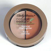 Sally Hansen Natural Beauty Natural Highlighter Duo, Gold Luster, Inspired by Carmindy, 0.11 Oz. *** This is an Amazon Affiliate link. Check out the image by visiting the link.