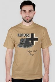 lollipop Tank Design - Bison , world of tanks gadget and clothes for the players arty