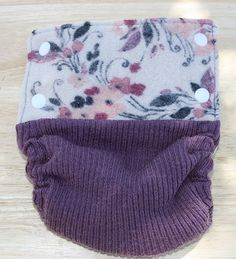 Planet Bambini  - Amethyst Bloom Wool Diaper Cover Small, $34.95 (http://www.planetbambini.com/amethyst-bloom-wool-diaper-cover-small/)
