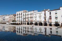 Cáceres - Plaza Mayor