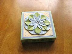 Dahlia Hostess gift