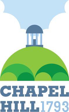 UNC, Chapel Hill, UNC 1793