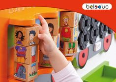 Beleduc Puzzles & Toys
