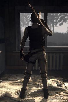 PlayerUnknown's Battlegrounds, man with gun, 720x1280 wallpaper
