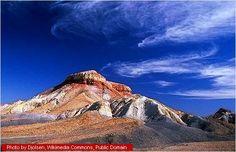 Mount Arckaringe in Outback South Australia