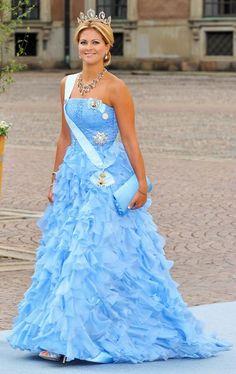 Prinsesse Madeleine