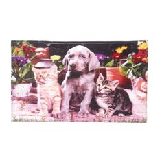 Memory-Foam Cushioned Dogs And Cats Floor Mat #Unbranded #DogsAndCats