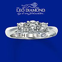 My engagement ring wedding-ideas Kay Jewelers Engagement Rings, My Engagement Ring, Three Stone Engagement Rings, Leo Diamond Ring, 1 Carat, Beautiful Rings, Round Diamonds, Wedding Ideas, Wedding Stuff