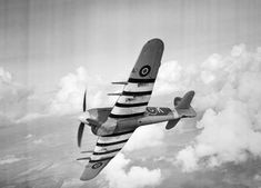 Hawker Typhoon Preservation Group now a charity