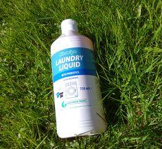 Siistiä!: Puhtaat vaatteet ja puhdas pesukone