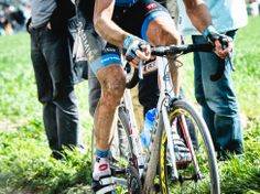 Team Garmin-Sharp Pro Cycling Team » Gallery: Grubers at Paris-Roubaix | David Millar