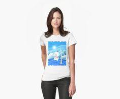 'Nasa Vintage Emblem - Air Edition' T-Shirt by Lidra T Shirt Top, V Neck T Shirt, T Shirt Designs, Beste Mama, Trippie Redd, Girly, Vintage T-shirts, Vintage Floral, T Shirts For Women