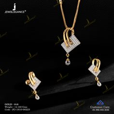 Astonished by the stunning collection. Gold Earrings Designs, Gold Jewellery Design, Gold Pendant, Pendant Jewelry, Gold Jewelry Simple, Womens Jewelry Rings, Gold Necklace, Dress, Accessories