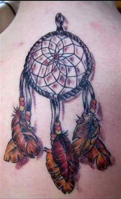 Neck Tattoo # 40