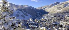Beaver Creek Resort | Colorado Ski Resort | http://www.beavercreek.com