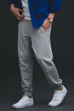 The Weekend Jogger: Just when you thought joggers couldn't get any better...