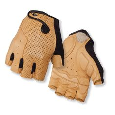 Giro LX gloves for cyclists - nice and definitely a must for long and/or cold weather rides!