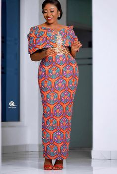 African Fashion Designers, Latest African Fashion Dresses, African Print Dresses, African Dresses For Women, African Attire, African Women Fashion, Modern African Dresses, Ankara Styles For Women, African Hair